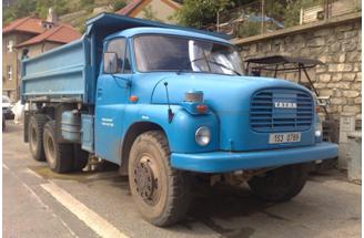 Tatra billencs