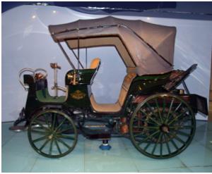 ős-Tatra-mobil