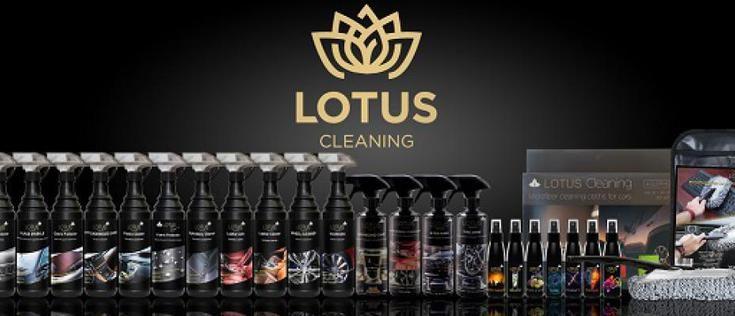 Lotus cleaning autóápolás